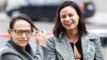 Volby o�ima fotograf�: politici tradi�n� odvolili jako prvn�