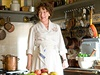 Kulinářská legenda přináší frustrované sekretářce nový recept na život ve filmu Julie a Julia.