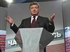 Volby na Ukrajině vyhrál Blok Petra Porošenka. Jaceňuk možná zůstane premiérem