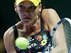 Polsk� tenistka Agnieszka Radwa�sk�.