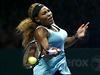 Serena Williamsová. | na serveru Lidovky.cz | aktu�ln� zpr�vy