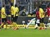 Fotbalisté Dortmundu inkasují dal�í z gól� v domácí lize. | na serveru Lidovky.cz | aktu�ln� zpr�vy