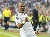 Pepe z Realu Madrid slaví gól proti Barcelon�. | na serveru Lidovky.cz | aktu�ln� zpr�vy