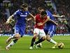 Rafael Da Silva v oble�ení obránc� Chelsea | na serveru Lidovky.cz | aktu�ln� zpr�vy