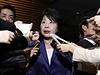 Novou ministryní spravedlnosti se po Midori Macušimové stane Jóko Kamikawová.