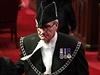 Kevin Vickers - nový hrdina Kanady, který zabránil střelci vniknout do zasedací místnosti parlamentu.