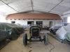 V Neratovicích renovují automobilové veterány. Zaměřují se na značku Praga.