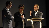 Mezin�rodn� festival dokument�rn�ch film� Ji.hlava