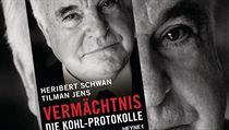 Heribert Schwan, Tilman Jens, Vermächtnis: Die Kohl-Protokole | na serveru Lidovky.cz | aktu�ln� zpr�vy