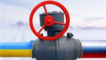 Rusko, Ukrajina, plyn | na serveru Lidovky.cz | aktu�ln� zpr�vy