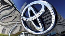 Toyota (ilustra�ní foto) | na serveru Lidovky.cz | aktu�ln� zpr�vy