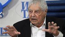 Legendární ruský re�isér Jurij Ljubimov. | na serveru Lidovky.cz | aktu�ln� zpr�vy