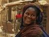 Na území Mauretánie jsme navštívili hned první větší vesnici, kde jsme si nechali udělat každý 200 kopií našich pasů