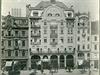 Secesní Grandhotel Šroubek na Václavském náměstí