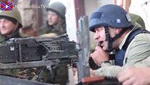 Hv�zda rusk�ch ak�n�ch film� Michail Porje�enkov m� novou hlavn� roli:...