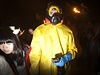 Ebola se letos stala inspirac� pro �adu kost�m� (USA).