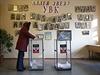 Volby do 'lidových republik' budou probíhat během stále nekončících bojů s vládními jednotkami