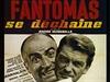 Fantomas se zlobí, rok 1965
