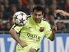 Messi st��l� g�l Ajaxu.