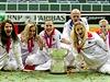 �esk� tenistky znovu vyhr�ly Fed Cup.