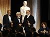 Belafonte a další ocenění: japonský animátor Hajao Mijazaki,  francouzský...
