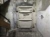 Dveře do Honeckerova bunkru.