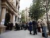 V Barceloně a dalších městech se rozhoduje o nezávislosti Katalánska. V...