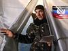 Nedělní volby na separatistickém východě Ukrajiny, které neuznává Kyjev ani západní země, potvrdily pozice dosavadních povstaleckých vůdců neuznávané Doněcké a Luhanské lidové republiky Alexandra Zacharčenka a Igora Plotnického.