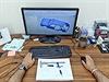 Firma Abrex z Divíšova vyrábí modely aut.