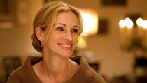 JUlia Roberts ve filmu Jíst, meditovat, milovat