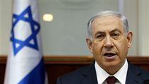 Izraelský premiér Benjamin Netanjahu. | na serveru Lidovky.cz | aktu�ln� zpr�vy