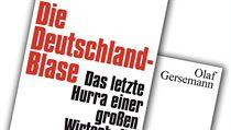 Olaf Gersemann, Die Deutschland-Blase: Das letzte Hurra einer großen... | na serveru Lidovky.cz | aktu�ln� zpr�vy