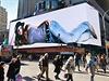 Na Times Square se rozsvítila nejv�t�í reklamní panel na sv�t�   na serveru Lidovky.cz   aktu�ln� zpr�vy