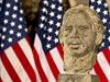 Busta V�clava Havla