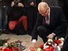 Sobotka označil 17. listopad za klíčový moment českých událostí, který umožnil...