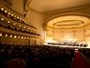 Českou filharmonii si přišly poslechnout tři tisíce lidí.