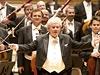�esk� filharmonie v Carnegie Hall.