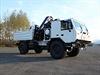 Tatra prodala do Mexika šestnáct náklaďáků určených pro likvidaci následků...