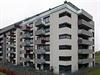 Některé byty v 7. patře mají k dipozici i prostorné balkony. Konkrétně Nečasovi...