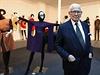 Pierre Cardin nechal v Pa�í�i vybudovat malé muzeum shrnující jeho dílo. Muzeum... | na serveru Lidovky.cz | aktu�ln� zpr�vy