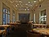 Pohled do interiéru nové restaurace Field v centru Prahy. | na serveru Lidovky.cz | aktu�ln� zpr�vy