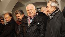 Oslavit 25. výro�í od sametové revoluce p�i�el 17. listopadu 2014 na Národní... | na serveru Lidovky.cz | aktu�ln� zpr�vy