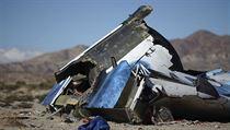 První ob�. P�i zku�ebním letu z kalifornské základny Mojave se raketoplán... | na serveru Lidovky.cz | aktu�ln� zpr�vy