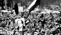 Václav Havel - symbol p�edlistopadového disentu. | na serveru Lidovky.cz | aktu�ln� zpr�vy