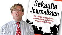 Udo Ulfkotte, Gekaufte Journalisten (Koupení noviná�i) | na serveru Lidovky.cz | aktu�ln� zpr�vy