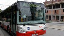 Autobus - ilustra�ní foto | na serveru Lidovky.cz | aktu�ln� zpr�vy