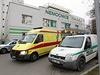 Nemocnice v Havlí�kov� Brod�, policie hledala bombu, kterou nahlásil anonym. | na serveru Lidovky.cz | aktu�ln� zpr�vy