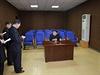Severokorejský vůdce Kim Čong-un ve středu navštívil studio kresleného filmu.