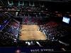 Finále Davis Cupu 2014 se v Lille odehrává se fotbalovém stadionu. Pátečních 27...