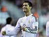 Cristiano Ronaldo se raduje po dal��m g�lu Realu Madrid.